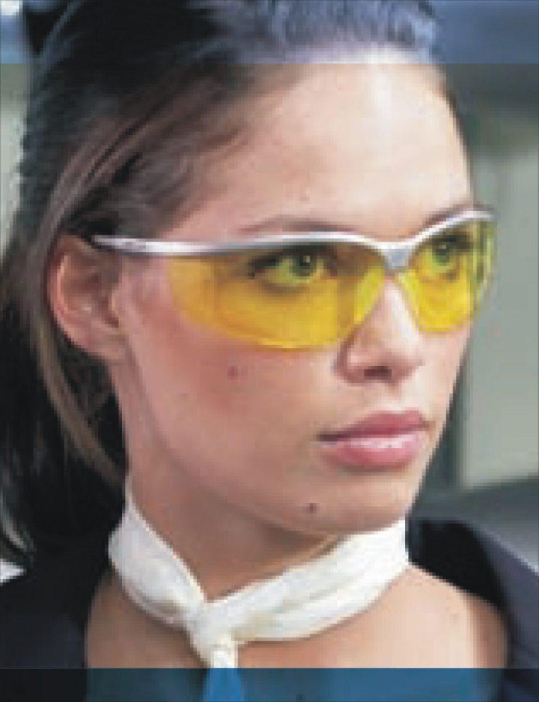 Protezioni oculari genriche