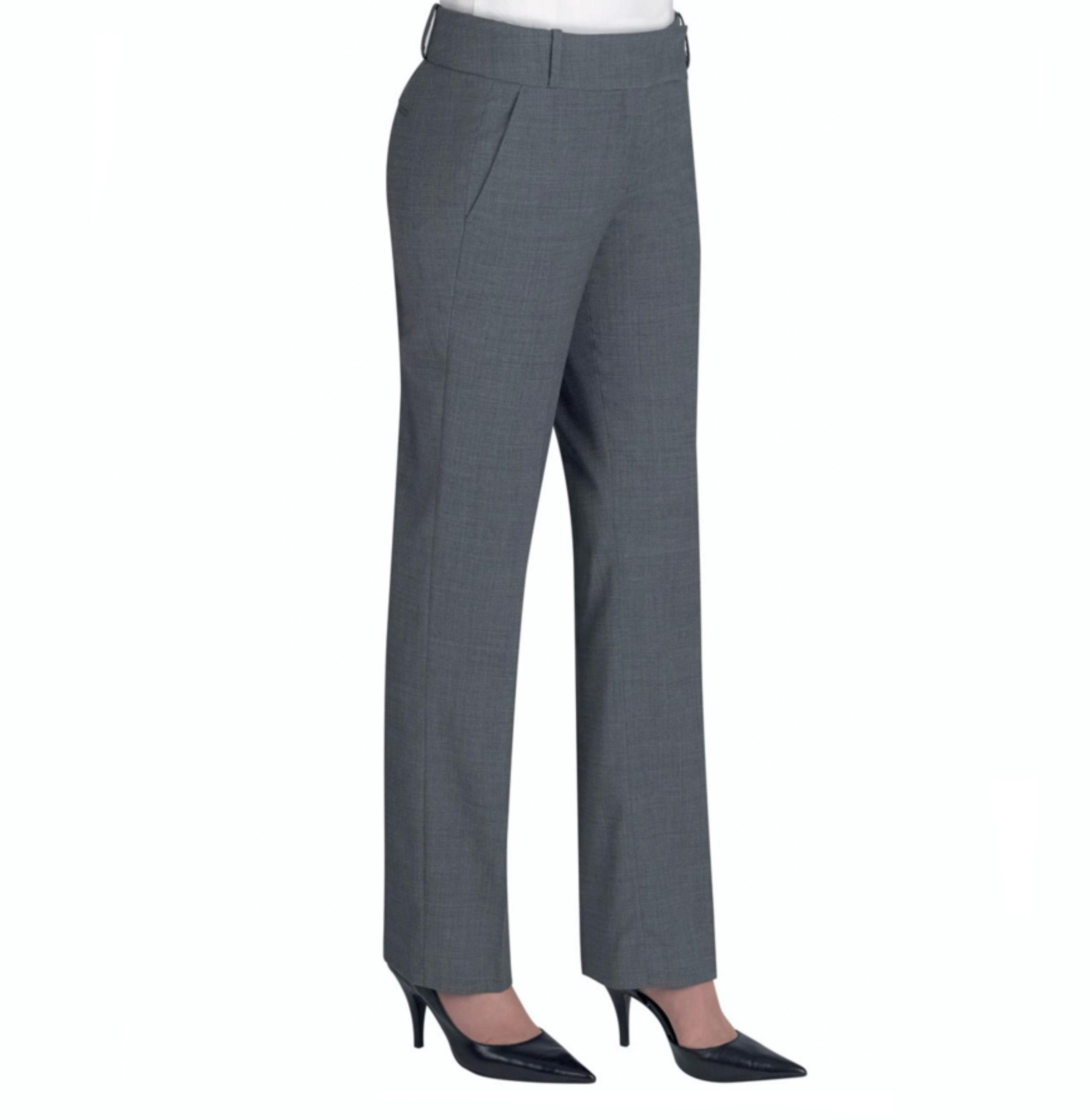 Genoa Pantalone (D)