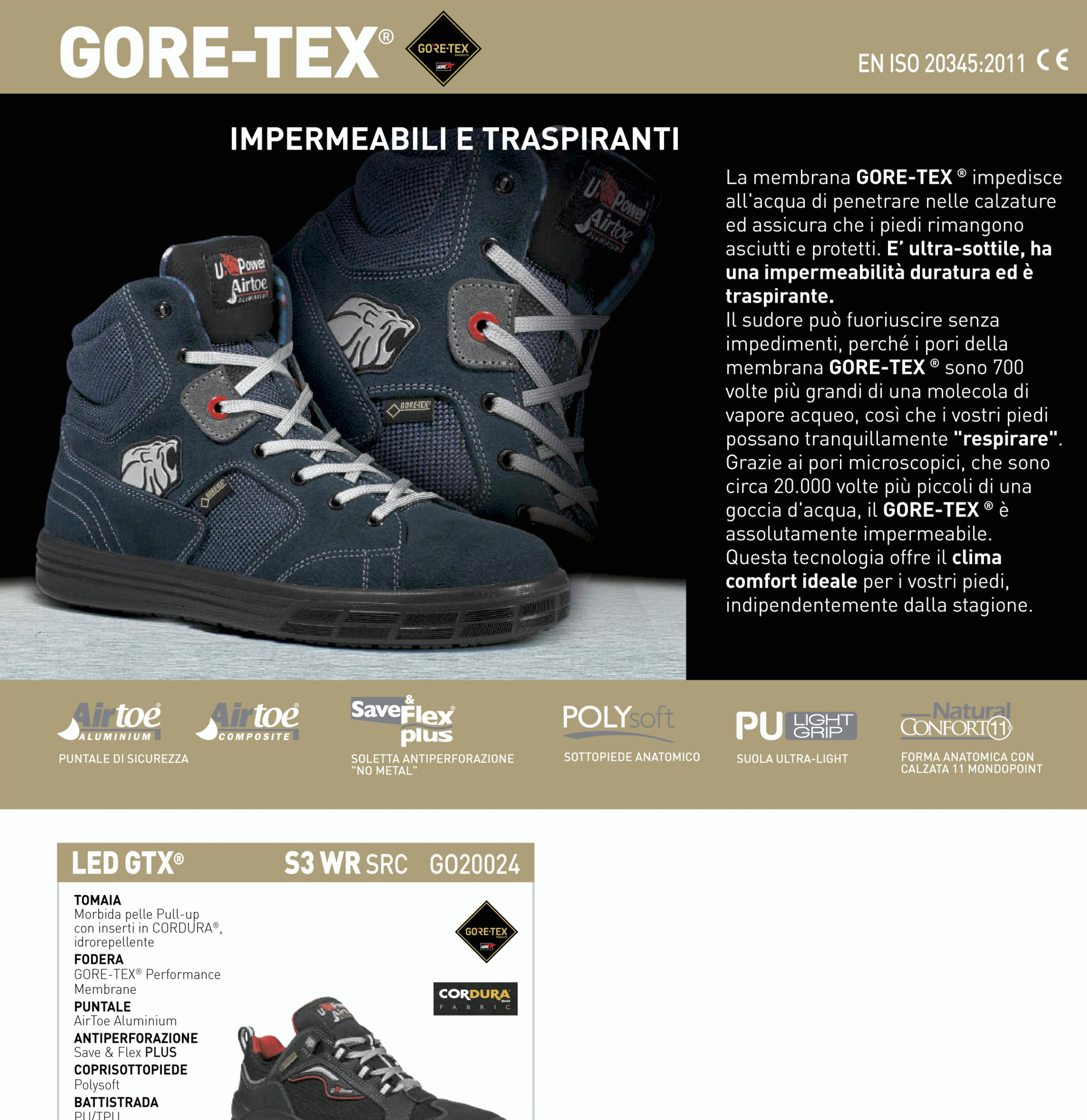 GORE_TEX_UPOWER